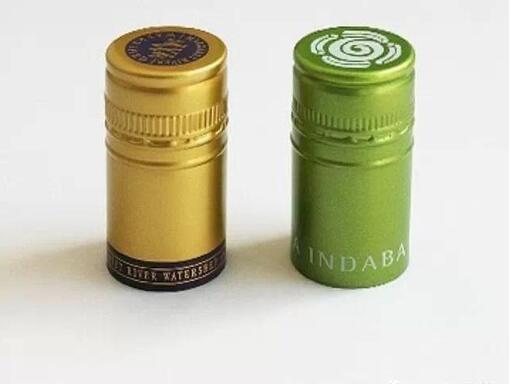 铝基材瓶盖为化妆品提供良好密封性