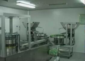 如何构建合理的瓶盖生产线(一)